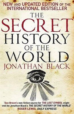 The Secret History of the World, Black, Jonathan, New condition, Book