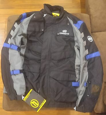 CFmoto Motorcycle jacket with Protection