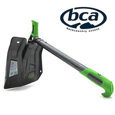 Arctic Cat BCA Dozer D-2 Extendable Hoe Shovel Avalanche Mountain Snow, 6639-108