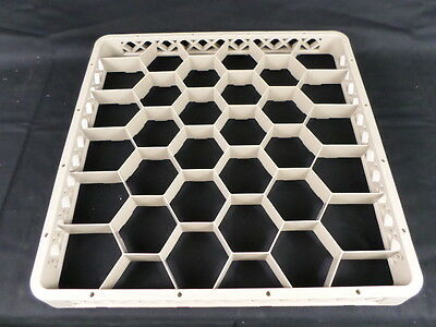 Traex TR-H Full Size 30 Compartment Rack Extenders