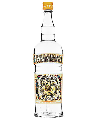 Cabeza Tequila 750mL bottle Spirit
