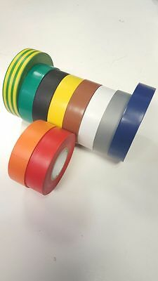 INSULATION TAPE ELECTRICAL INSULATING PVC TAPE 19MM Quality Product