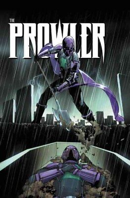 Prowler: The Clone Conspiracy by Sean Ryan 9781302906559 (Paperback, 2017)