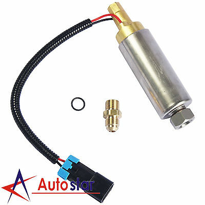 Electric Fuel Pump 861156A1 For MerCruiser EFI MPI V8 305 350 454 502 PH500-M014