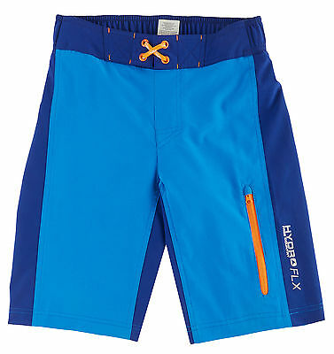 Free Country Big Boys HydroFlx Swim Trunks
