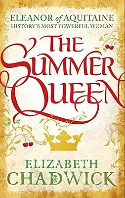 The Summer Queen, Chadwick, Elizabeth, Very Good condition, Book