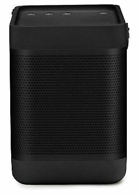 B&O PLAY by Bang & Olufsen Beolit 15 Bluetooth Speaker - Black