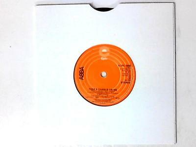 Take A Chance On Me 7in  Vinyl (ABBA - 1978) S EPC 5950 (ID:14878)