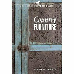 Country Furniture (A Wallace-Homestead Price Guide