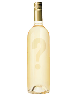 Secret Selection bottle Chardonnay Dry White Wine 750mL