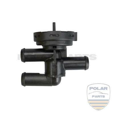 Bypass Valve Cooling Water Circuit Saab 9-5