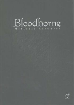 Bloodborne Official Artworks by Fromsoftware, Sony (Paperback, 2017)