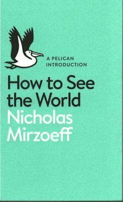 How to See the World by Nicholas Mirzoeff 9780141977409 (Paperback, 2015)