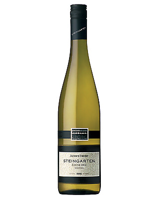 Jacob's Creek Steingarten Riesling 2010 case of 6 Dry White Wine 750mL