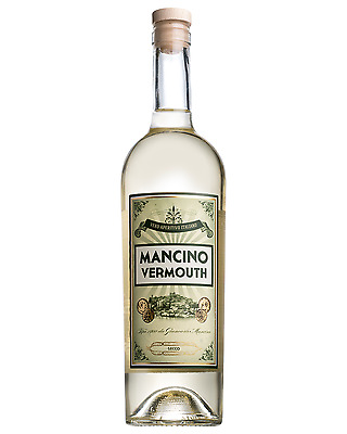 Mancino Secco Vermouth 750mL case of 6 Wine