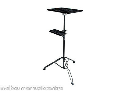 DXP IPAD/LAPTOP STAND Ideal For Live Performance With iPads & Laptops *NEW!*