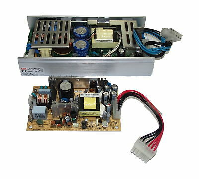 Mean Well PS-45-5 USP-225-48 Power Supply For Extricom MultiSeries 1000 WLAN SW
