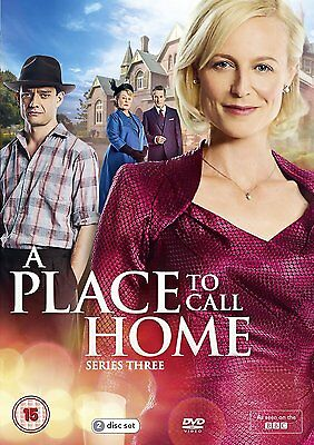 A Place to Call Home Series 3  NEW 2 DVD SET Marta Dusseldorp