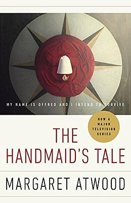 The Handmaids Tale (TV Tie-in Edition)