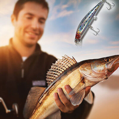Rechargeable Electric USB Cable Twitching Fishing Lures Bait Cords Light Modern