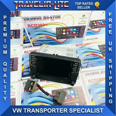 For VW T6 Transporter LED Drl Bulbs Error Free 6000K Great Quality Brand New