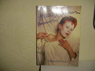 Hazel O'Connor: Uncovered Plus by O'Connor, Hazel Paperback Book The Cheap Fast