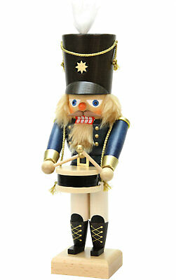 The Holiday Aisle Christian Ulbricht Drum Player Nutcracker