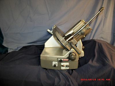 Hobart 2912B Automatic Meat Slicer
