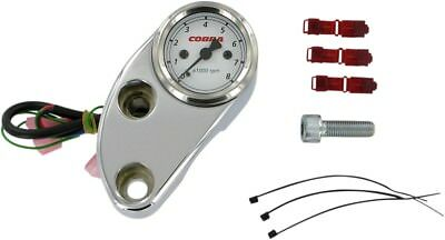 Cobra Billet Tachometer Jan-63