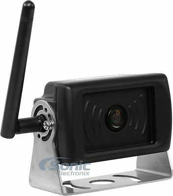 Clarion CC3500E Digital WLAN Wireless Rearview Backup Camera with Transmitter