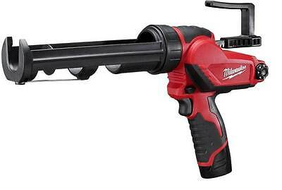 Milwaukee 2441-21 M12 12V 10OZ Caulk Gun Kit