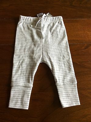Bonds Girl Or Boys Unisex Newbies Long Pants Size 00 BNWT