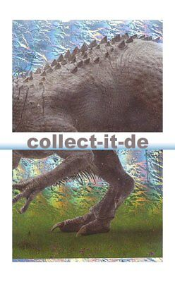 PANINI-Jurassic World-sammelsticker 82