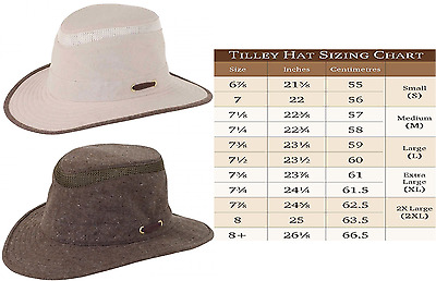 TILLEY TMH55 BREATHABLE mash up UPF 50+ hat - £48.00  5f2ed3db82e