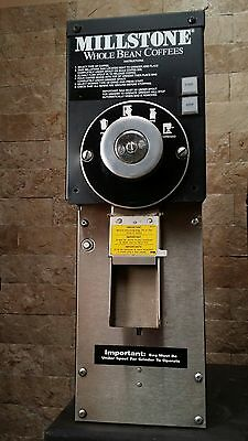 Grindmaster Model 810 Automatic Gourmet Grocery Commercial Retail Coffee Grinder
