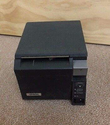 Epson TM-T70 Point of Sale Thermal Printer