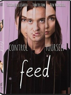 Feed [New DVD] Ac-3/Dolby Digital, Dolby, Subtitled, Widescreen