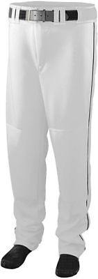 Augusta Adult Series Piped Baseball/Softball Pant