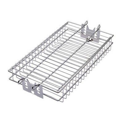 New BeefEater Rotisserie Spit Basket - BD94835