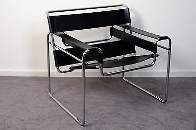 Mobiliar interieur 1920 1949 art d co design stil for Sessel bauhaus klassiker