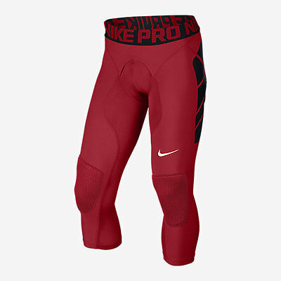 NWT NIKE PRO HYPERSTRONG Mens Compression Baseball Slider Tights 807852 2XL 3XL