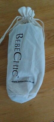 Bebe Chic breastfeeding cover-up