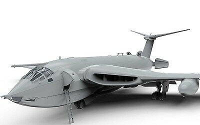Airfix Models 1/72 Handley-Page Victor B.2