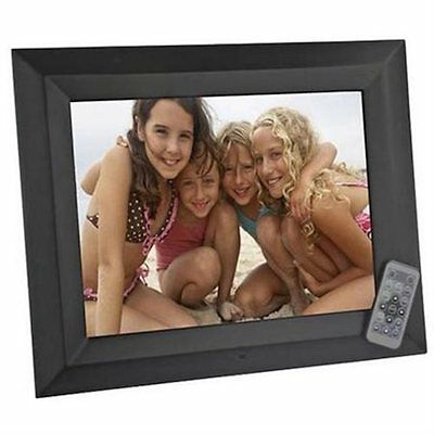 "Sunpak Sf-150-42001Sl 15"" Digital Photo Picture Frame - Original Packaging"