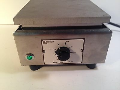 Thermolyne Model HP-A1915B Thermal Hot Plate