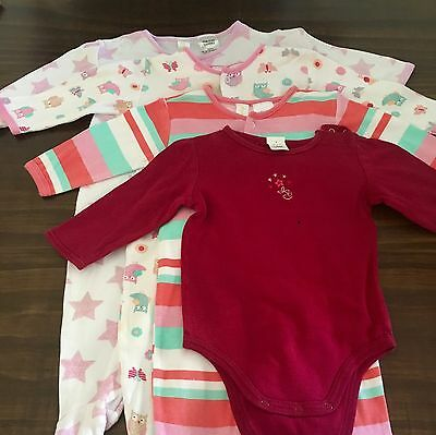 Girls Size 0 One Piece Jumpsuits
