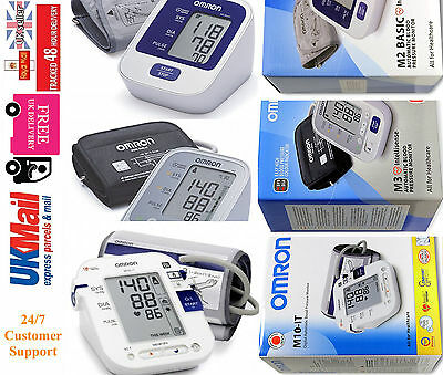 Omron M2 M3 M6 M10-IT Cuff Automatic Digital Upper Arm Blood Pressure Monitor