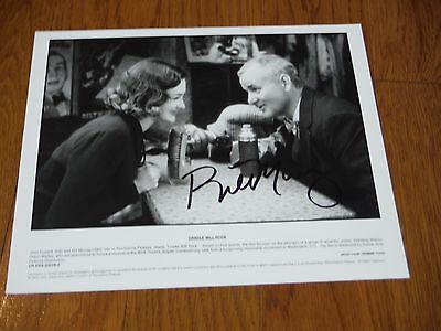 Bill Murray Autographed 8x10 Photo Hand Signed Cradle Will Rock