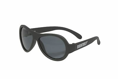 Babiators Original Aviator Sunglasses Black Ops Black Junior 0-2 years