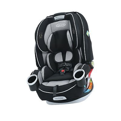 Graco 4ever All-in-One Convertible Car Seat Matrix 1